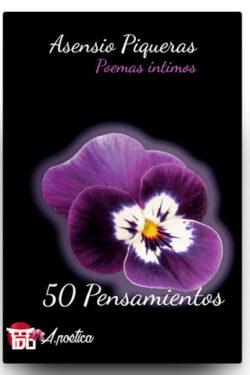 50 pensamientos poemas íntimos